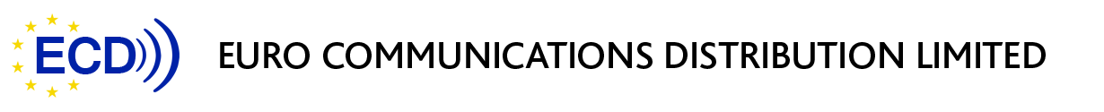 Euro Communications Distribution Limited Logo